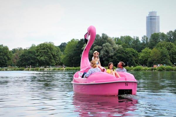 treetboot cc tourismus nürnberg