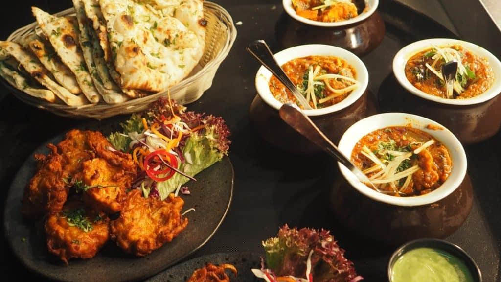 indisch-essen