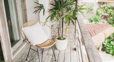 Hübscher Balkon - deinNämberch