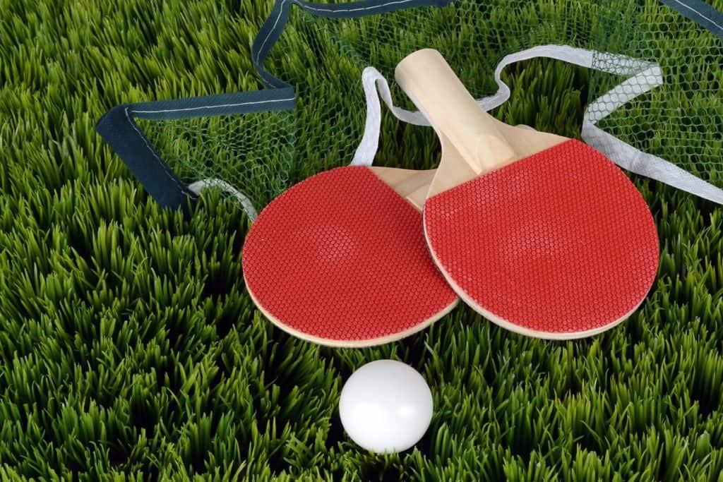 Tischtennis (1)
