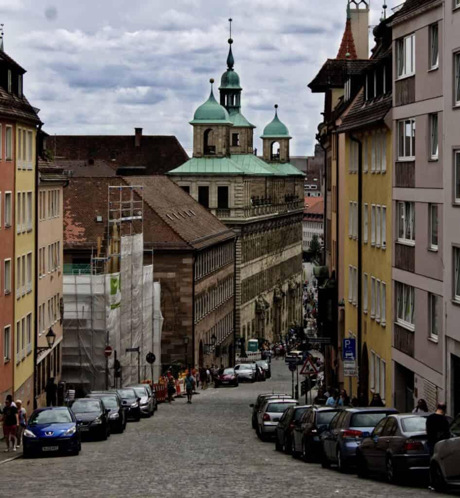 St_Sebald_Nürnberg_Innenstadt