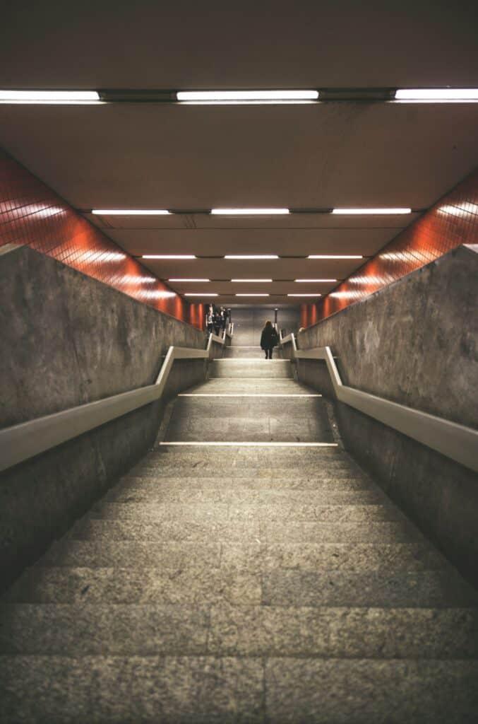Muggenhof_U-Bahn_Station